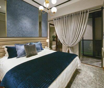 arena-residences-type-c1-master-bedroom-singapore